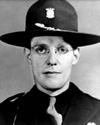 Trooper Herbert Wade Smith | Indiana State Police, Indiana