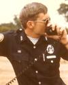 Patrolman Michael T. Smith   Jefferson County Police Department, Kentucky