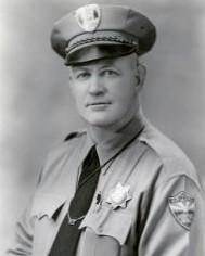 Deputy Sheriff Mitchell Leroy Smith   Gila County Sheriff's Office, Arizona