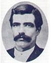 City Marshal Thomas J. Smith   Abilene Police Department, Kansas