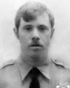 Officer Timothy Joseph Smith   Fremont Police Department, California