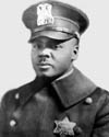 Patrolman Jesse Sneed | Chicago Police Department, Illinois