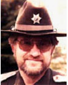 Deputy Sheriff Richard Alfred Snider | Lewis County Sheriff's Office, Washington