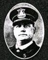 Police Officer Axel J. Soderberg | St. Paul Police Department, Minnesota