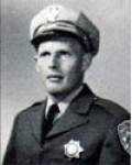 Officer Charles H. Sorenson | California Highway Patrol, California