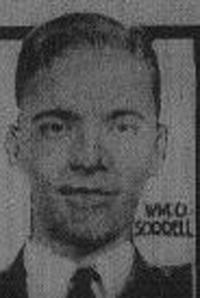 Patrolman William Orma Sorrell | Cincinnati Police Department, Ohio