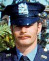 Police Officer Robert A. Sorrentino | New York City Police Department, New York