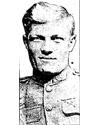 Patrolman Ralph S. Souders | Chicago Police Department, Illinois