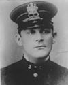 Patrolman William Sparta   Lyndhurst Police Department, New Jersey