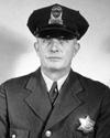 Park Police Officer Charles J. Speaker | Chicago Park District Police Department, Illinois