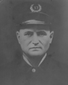 Police Officer Emil Arthur Speth | Davenport Police Department, Iowa