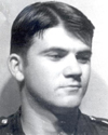 Patrolman Joseph Douglas Spiers | Gulfport Police Department, Mississippi
