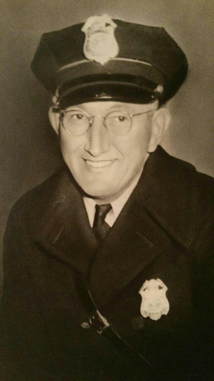 Patrolman Donald G. Spike | Chippewa Falls Police Department, Wisconsin