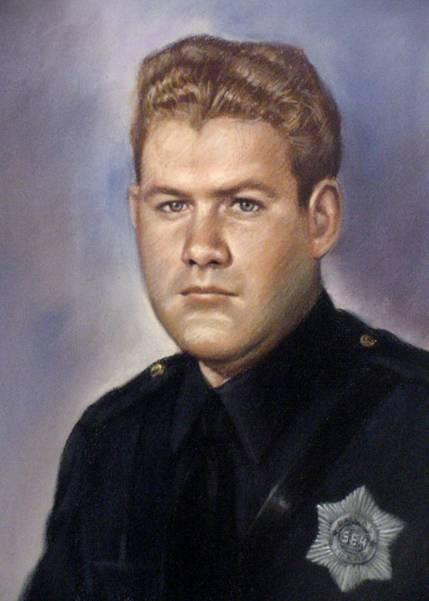 Officer William Edward Stafford | Dallas Police Department, Texas
