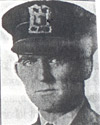 Patrolman James A. Staggs | Des Moines Police Department, Iowa