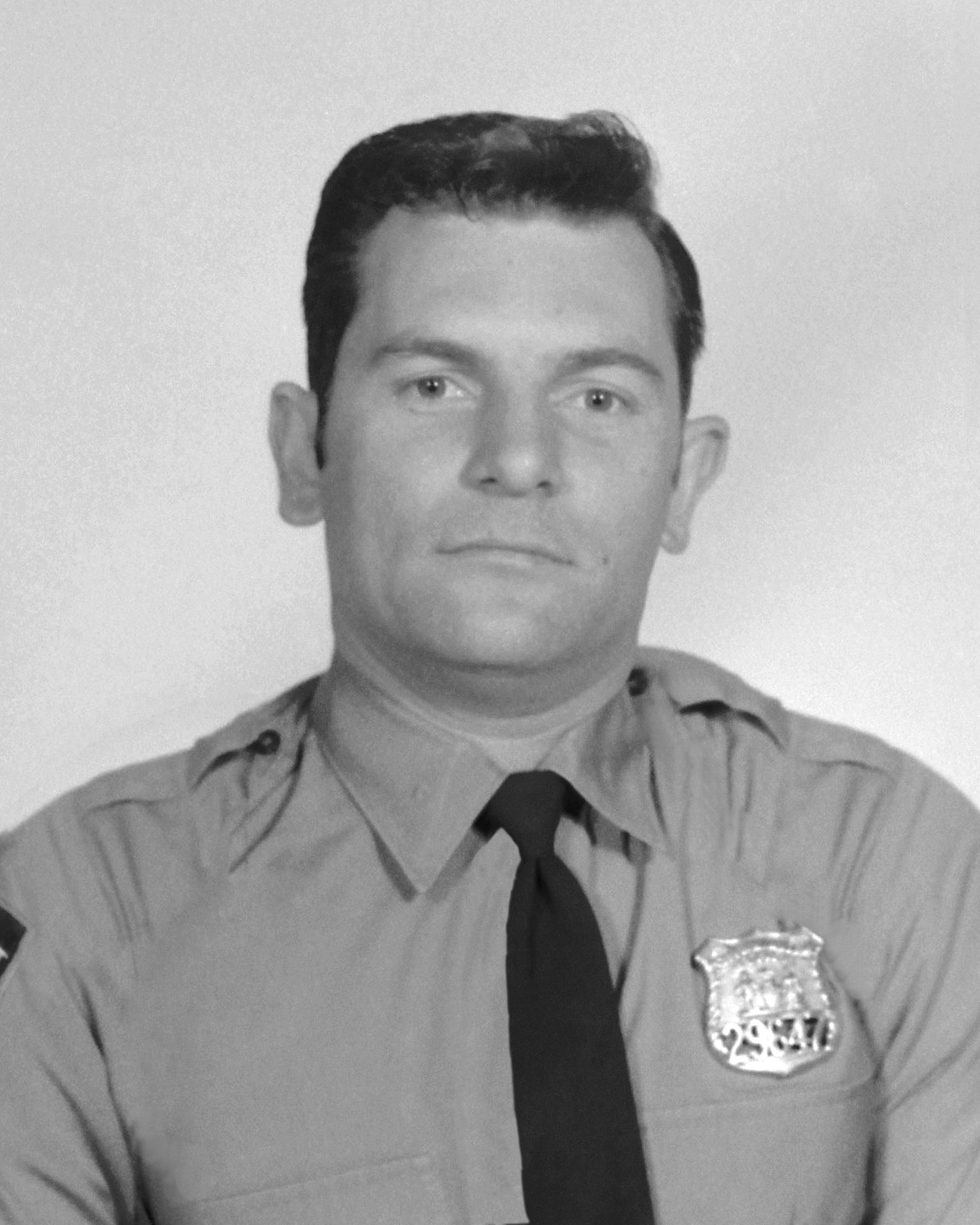 Police Officer Ralph J. Stanchi | New York City Police Department, New York