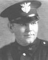 Patrolman Clifford Stang | Ann Arbor Police Department, Michigan