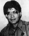 Police Officer Roy Lee Stanley | Navajo Division of Public Safety, Tribal Police