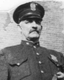 Policeman Harry J. Stauffer | Philadelphia Police Department, Pennsylvania