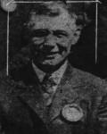 Lieutenant Edward Steck   Buffalo Police Department, New York