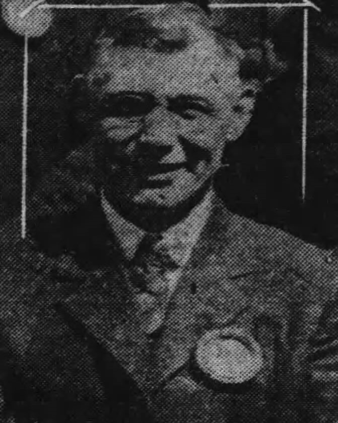 Lieutenant Edward Steck | Buffalo Police Department, New York