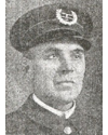 Police Officer Henry J. Arends | Cedar Rapids Police Department, Iowa