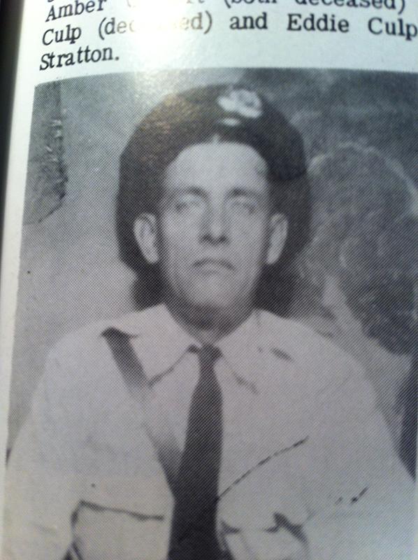 Marshal Hickey Steelman | Bearden Police Department, Arkansas