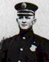 Police Officer Rush Stehlin | Easton Police Department, Pennsylvania