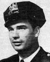 Officer Henry T. Stephens | Salisbury Police Department, Maryland