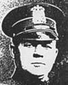 Patrolman Frank S. Stevens | Kansas City Police Department, Missouri