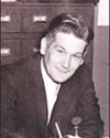 Lieutenant Alfred Elder Stewart | San Bernardino County Sheriff's Department, California