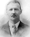 Federal Prohibition Agent George H. Stewart | United States Department of the Treasury - Internal Revenue Service - Prohibition Unit, U.S. Government
