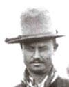 Patrolman Newton Stewart | El Paso Police Department, Texas