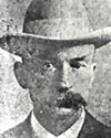 Police Captain Charles H. Stites   Vicksburg Police Department, Mississippi
