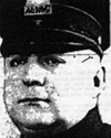 Policeman Charles Henry Stockberger | Philadelphia Police Department, Pennsylvania