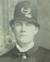 Patrolman McDuffie Hampton Stone   Laurens Police Department, South Carolina
