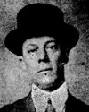 Detective Sergeant James E. Armstrong | Metropolitan Police Department, District of Columbia
