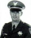 Officer Frank Arthur Story | California Highway Patrol, California