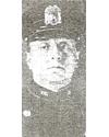 Patrolman Henry C. Stoudt | Reading Police Department, Pennsylvania