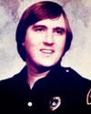 Patrol Officer William Robert Stout   Terrell Police Department, Texas
