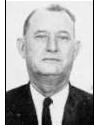 Patrolman John Stowe | San Antonio Police Department, Texas