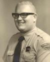 Deputy Sheriff Max G. Straub | Kiowa County Sheriff's Office, Oklahoma
