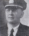 Captain Moses Harry Straus | Bethlehem Police Department, Pennsylvania