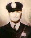 Patrolman Lawrence Marion Strock | Charleston Police Department, South Carolina