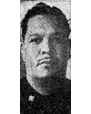 Police Officer Elijah G. Stroud | New York City Police Department, New York