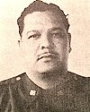 Police Officer Elijah G. Stroud | New York City Police Department, New York
