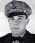Officer Joseph A. Stucker | California Highway Patrol, California