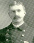 Patrolman Alfred Mitchell Sturdivant | Boston Police Department, Massachusetts