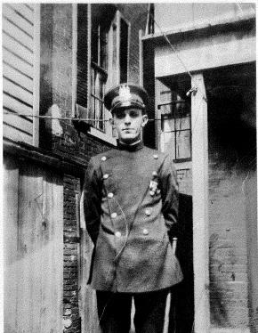 Police Officer Henry W. Sudmeier | Baltimore City Police Department, Maryland