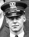 Patrolman Arthur J. Sullivan | Chicago Police Department, Illinois